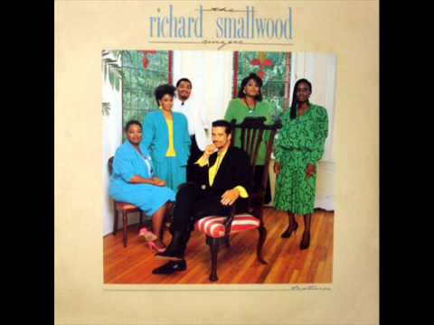 Richard Smallwood Singers - Holy, Holy (1987)