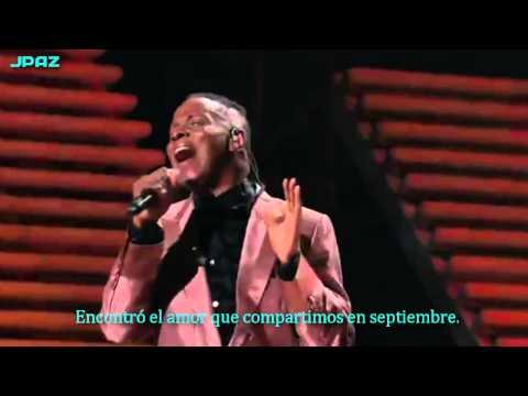 September - Earth, Wind and Fire – (Subtítulos En Español)
