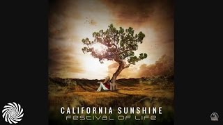 California Sunshine - Back To Goa 1992