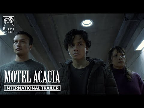 Motel Acacia International Trailer   JC Santos & Agot Isidro   Motel Acacia