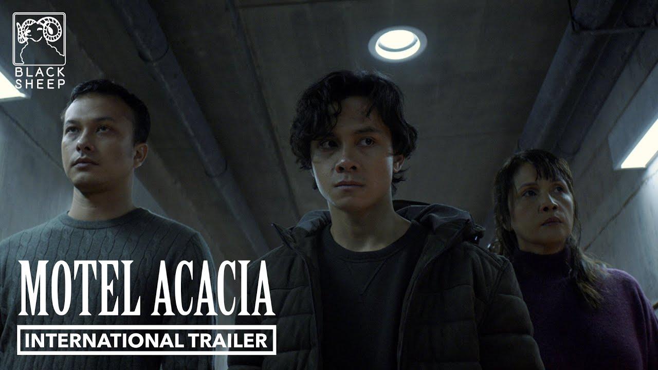 Download Motel Acacia International Trailer   JC Santos & Agot Isidro   Motel Acacia
