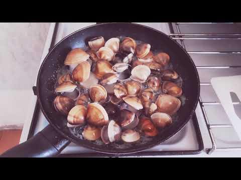 Cooking 'lokan' so yummy 😍