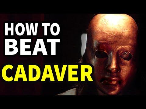 How To Beat Cadaver