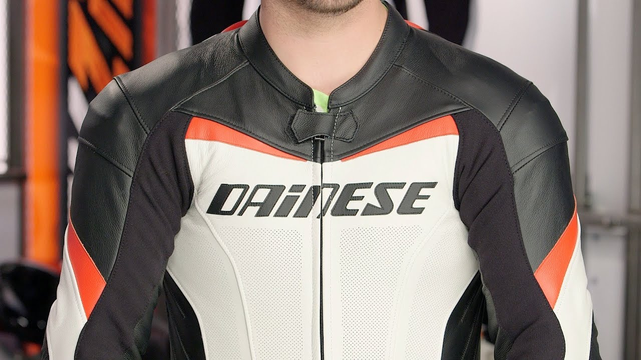 Dainese Racing Leather Suit Review At RevZilla.com