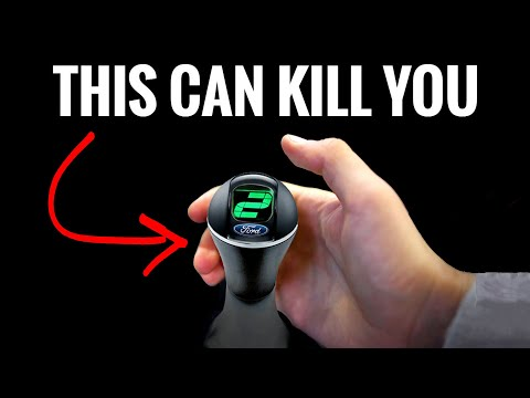 7 Things You Should NEVER Do In a Manual Transmission Car!