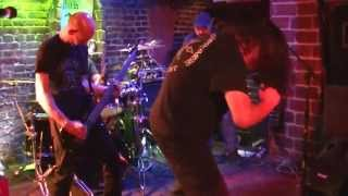 Distorted Reality - Sorrow And Death, Affliction (Live in Tri Ushi)