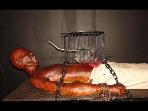 Las 5 Torturas De La Edad Media Mas Increibles Del Mundo