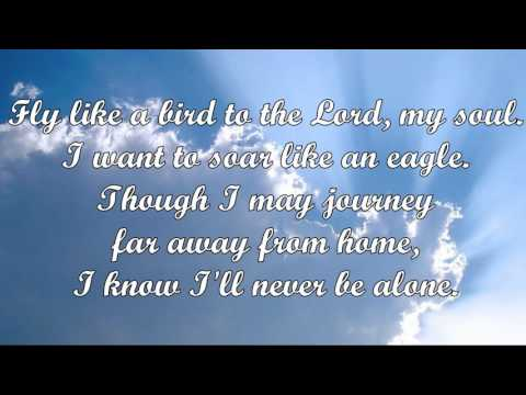Fly Like a Bird (Ken Canedo)