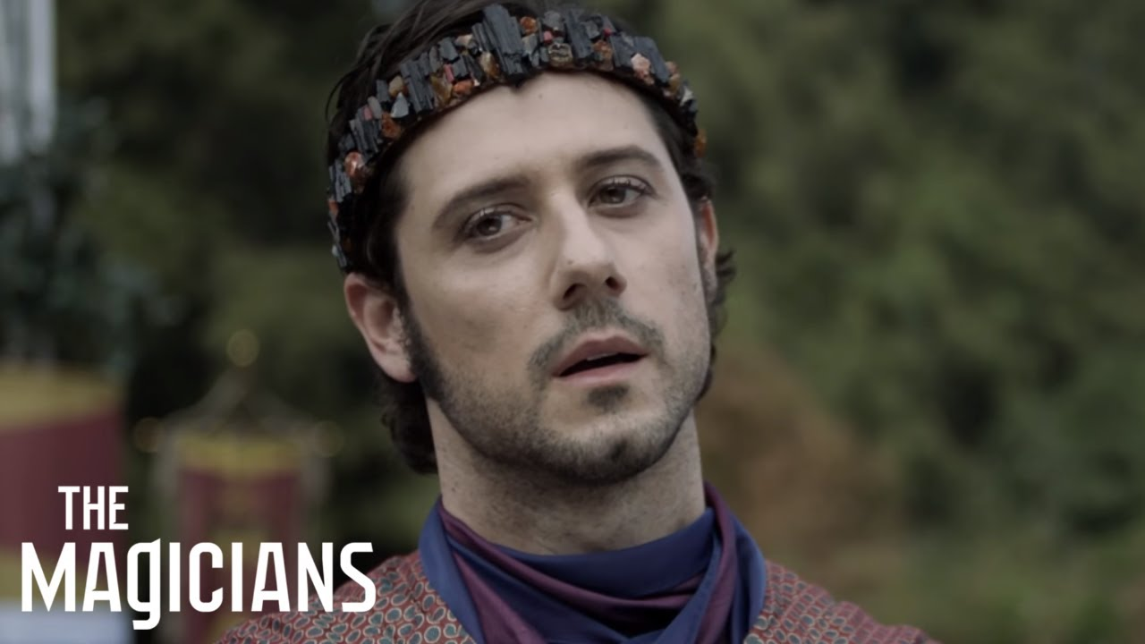 S03 E02: Heroes and Morons - The Magicians - PRIMETIMER