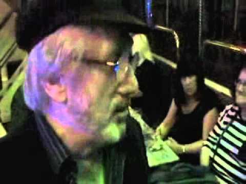 The Horst Fascher Show - A Walk Round The Lathom 2