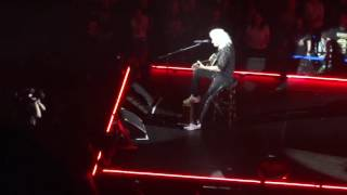 Queen + Adam Lambert - The 2nd show at Budokan Tokyo. Dr. Brian May...