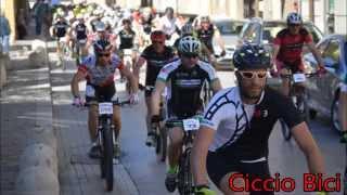 Campionato Intersud - 1a Marathon MTB Castello di Pietrarossa (Mix scatti fotografici)