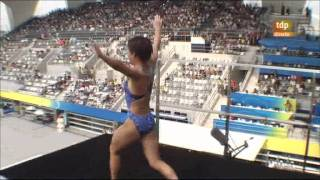 women s 10 metre platform semifinal diving shanghai world aquatics championships 2011 2 8