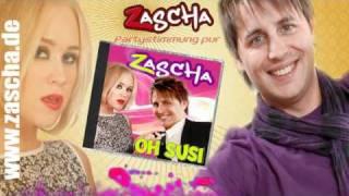 Schunkel Zascha - Oh Susie