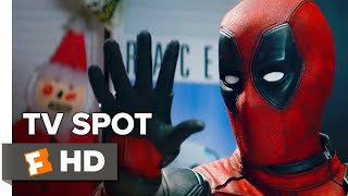 Once Upon a Deadpool TV Spot - Night Before (2018)   Movieclips Coming Soon