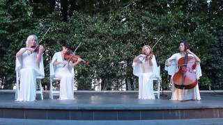 ELI's BAND - String Quartet