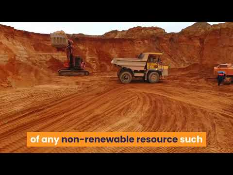 Introduction Of Metal Mining