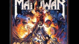 MANOWAR - HEART OF STEEL - HELL ON STAGE LIVE  1999