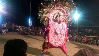 Chou Nach // Chhau Dance Of Purulia, West Bengal   FULL  