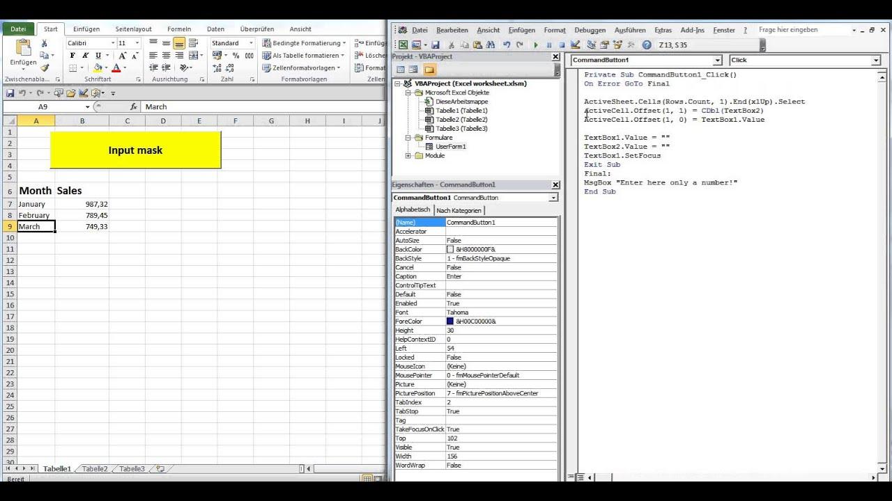 10gs On Error Goto Jump Brand In Excel Vba Display Language German
