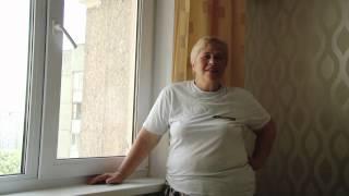 Отзыв об окнах ПВХ компании 'Окошко'(, 2014-06-27T07:54:39.000Z)