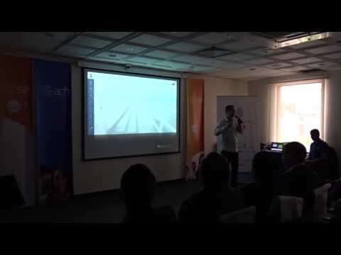 Digital bank summit Bogotá -Conferencia UX