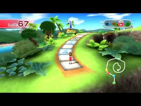 Wii Party - Board Game Island - Dolphin 4.0.2 Wii Emulator