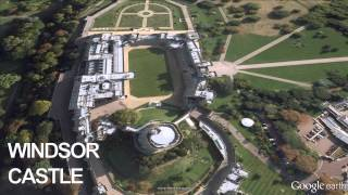 http://bit.ly/1glWPg4 - Windsor Castle - Google Earth