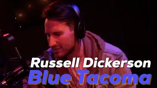 Russell Dickerson - Blue Tacoma Video