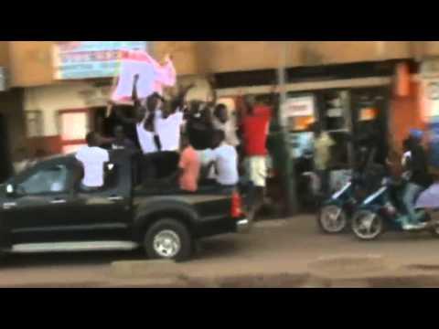 Uk withdraws embassy staff in Mali