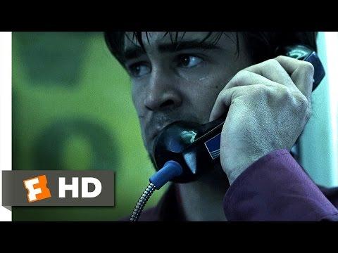 Phone Booth (4/5) Movie CLIP - A Little Tantrum (2002) HD