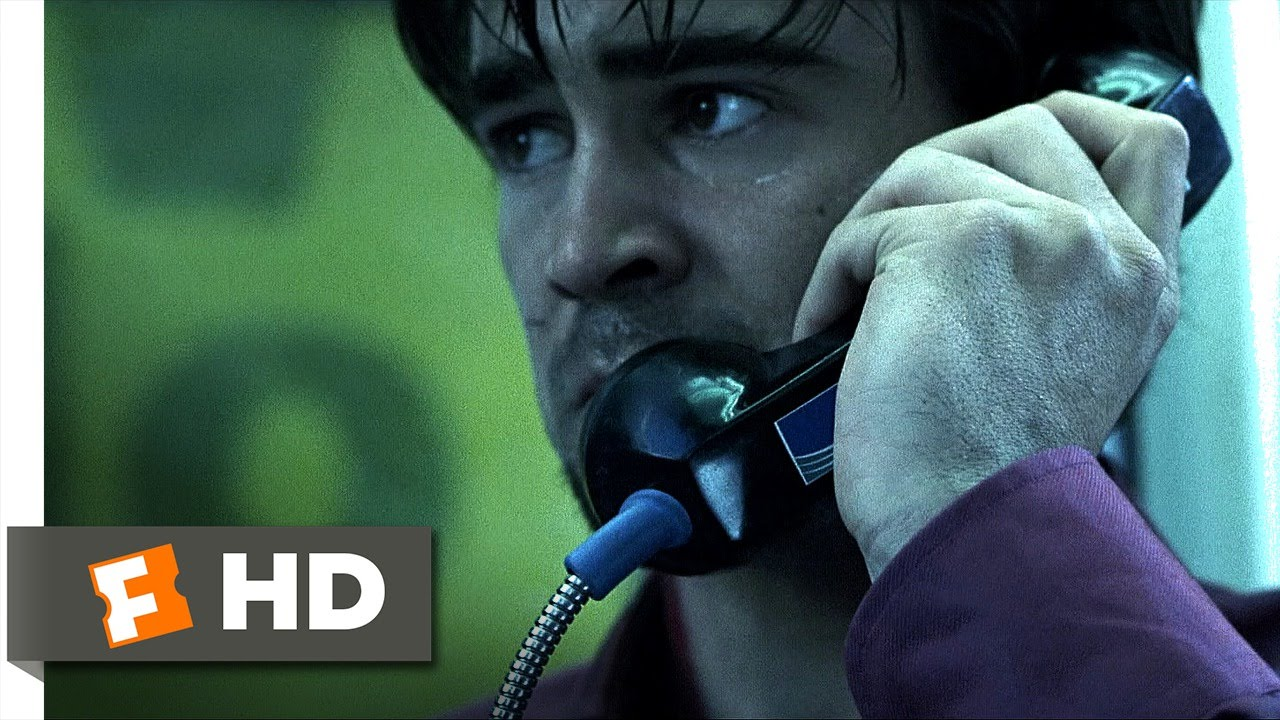 Download Phone Booth (4/5) Movie CLIP - A Little Tantrum (2002) HD