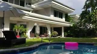 Beautiful house in Urdaneta Village, Makati