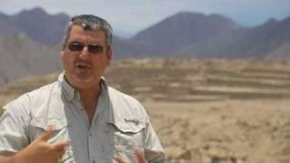 El Origen 1/4 - Umbrales TV Perú