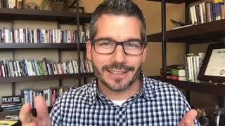 E4 - Exploring Israel For Bible Study: Capernaum