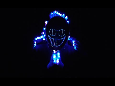 """""""Circus Lights"""" 