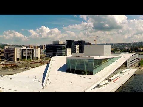 Nasjonaloperaen   The Norwegian National Opera