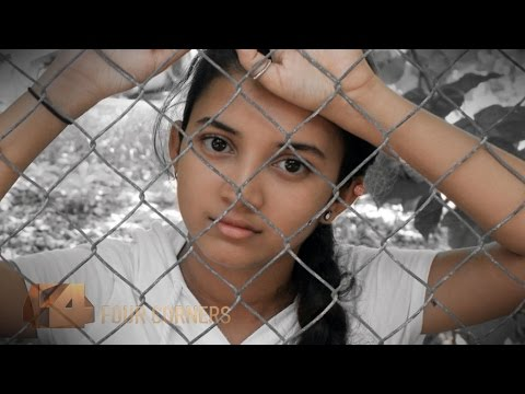 The Forgotten Children: Four Corners visits Nauru