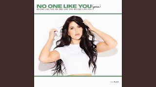 No One Like You (Green)