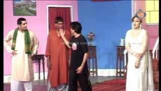 Betho Betho Liya Dala Full Comedy Pakistani Stage Drama