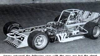 IMRRC - Oswego Speedway Supermodified History