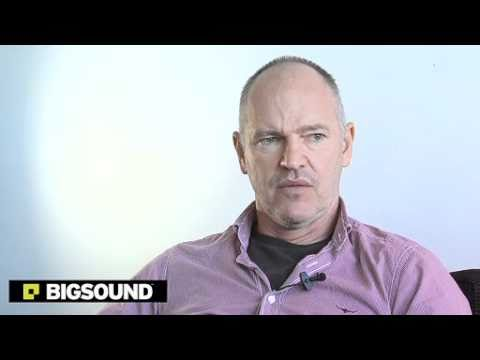 BIGSOUND 2010 - Mark Grose - Director, Skinnyfish Music