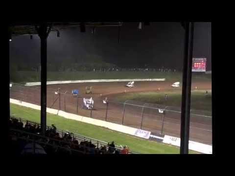 Speedzone Race Recap for June 20, 2014