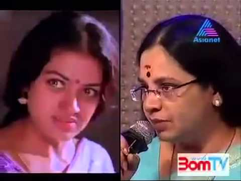 Watch How Bhagya Lakshmi Dubbed in Manichitrathazhu.