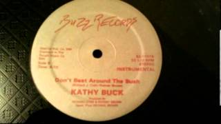 Kathy Buck - Don
