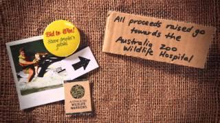 Australia Zoo's Great Garage Sale!