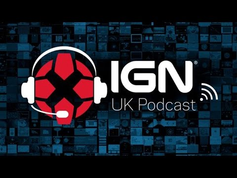 How to Break Into Hollywood  IGN UK Podcast with Gary Whitta