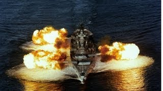 Greatest American Battleship - USS New Jersey (BB-62)