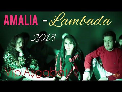 AMALIA - LAMBADA