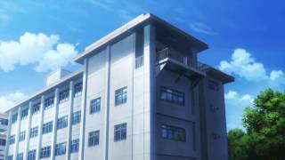 Shoujo tachi wa Kouya wo Mezasu 01 VOSTFR [720p] thumbnail